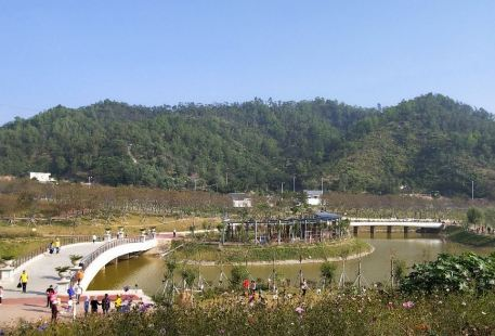 Tangshanling Ecological Park