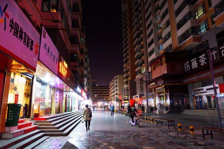 Mojia Street3