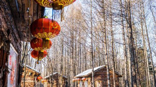 亞布力虎峰嶺風景區