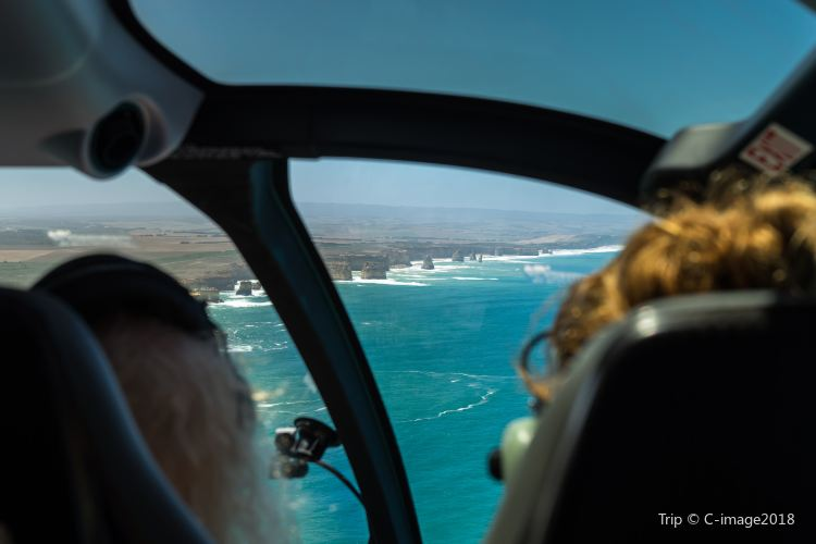 12 Apostles Helicopters2