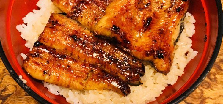 Sueyoshi鰻魚屋3