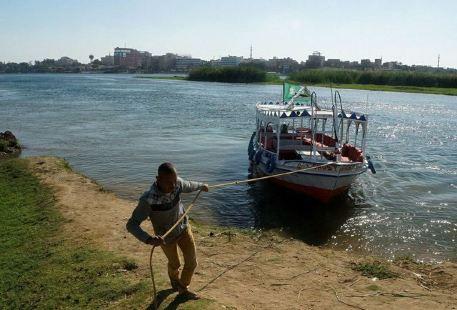 Nile Scenic Area