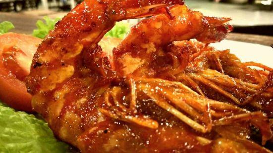 觀海螃蟹王
