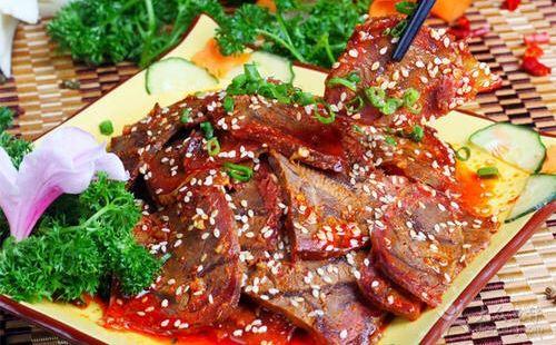 川香苑川菜館