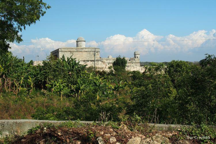 Castillo de Jagua1