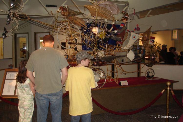 Mid-America Science Museum1