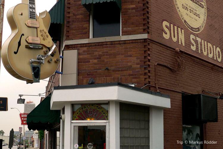 Sun Studio3