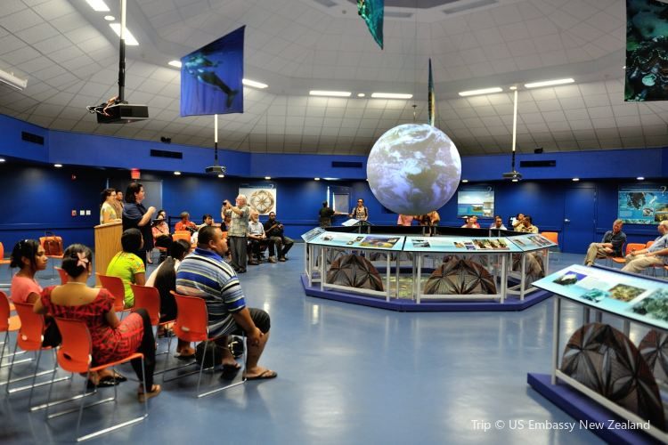 Pacific Tsunami Museum1