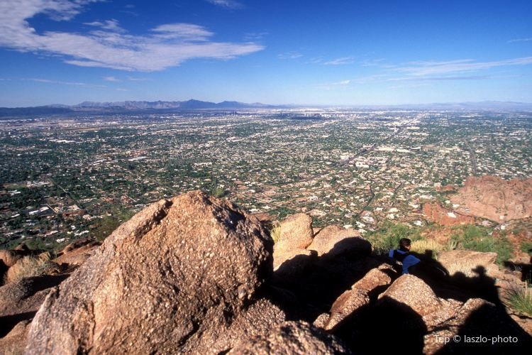 Camelback Mountain1