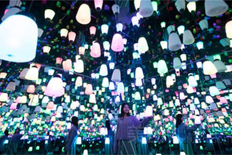 Shenyang Doupai Xingkong Art Museum3
