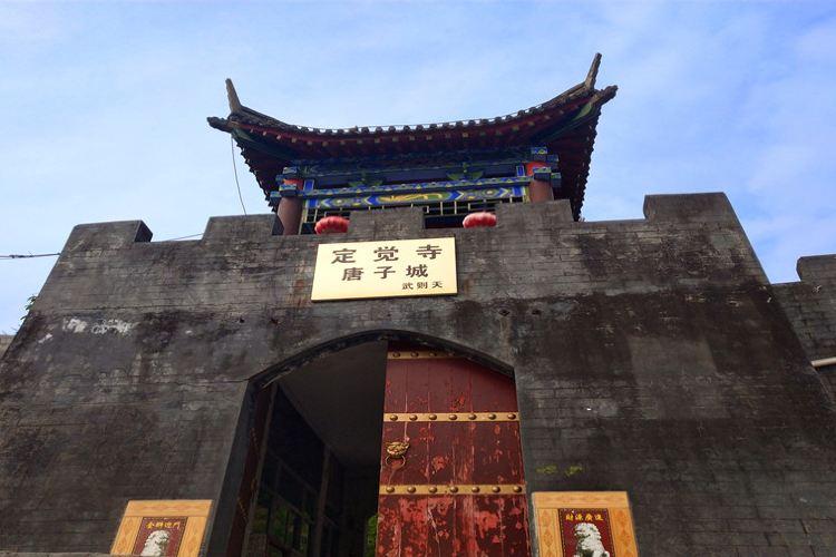 Hengxing Amusement Park2