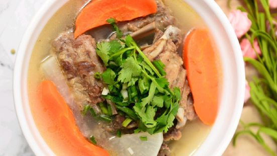 百步串羊·新疆羊肉串(九街店)
