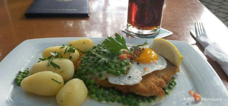 Restaurant Forsthaus Raschwitz