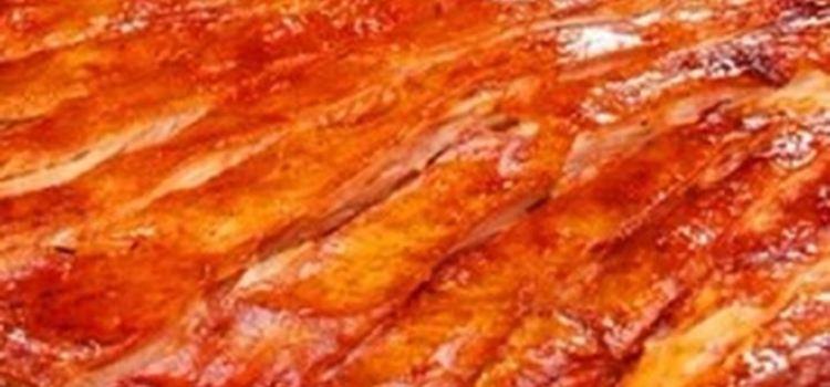 蒙古巴圖魯烤羊腿燒烤3