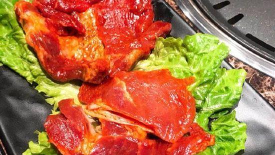 炭覓韓式炭火烤肉