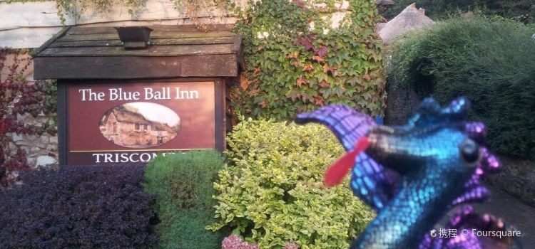 Blue Ball Inn1