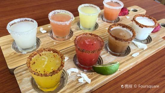 Tomate Cocina Mexicana & Margarita Bar