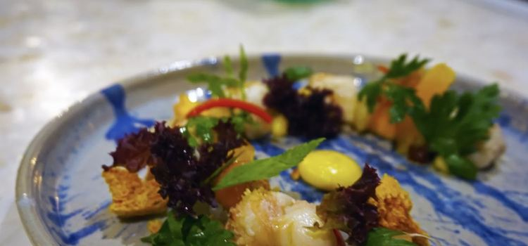 Zhun San Yen Vegetarian Food2