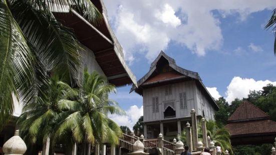 Muzium Sultan Alam Shah