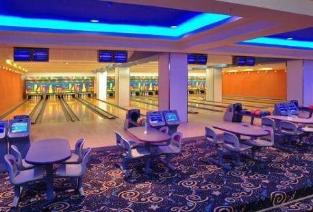 Scarborough Bowls Centre