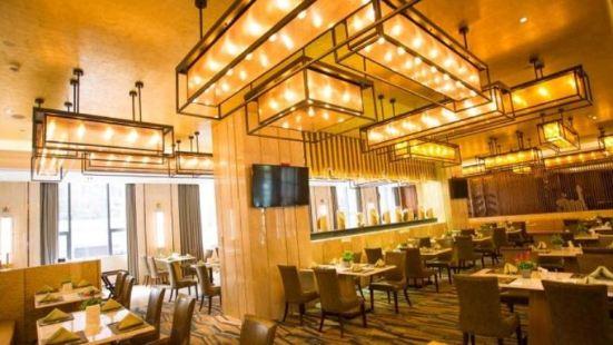 常青藤戴斯大酒店地中海西餐廳