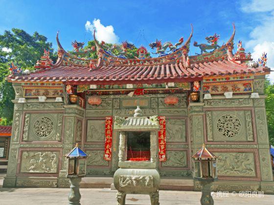 Jinxi Temple of Siwang Palace