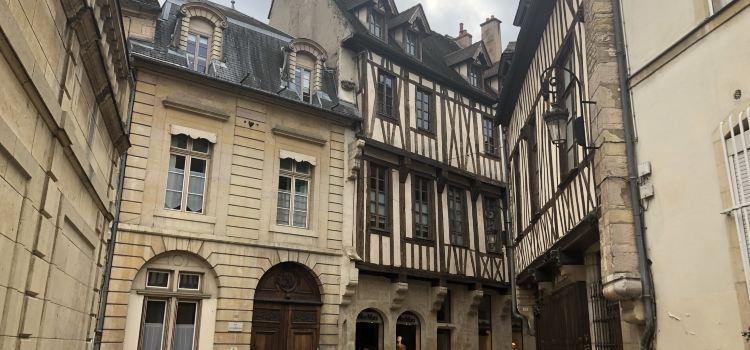 Brasserie des Beaux-Arts1