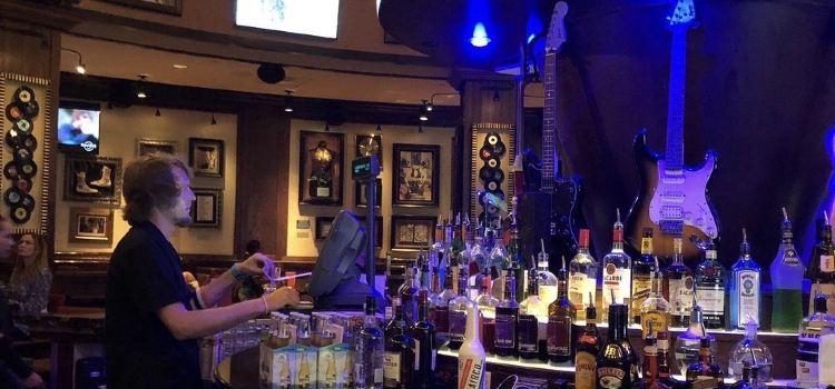 Hard Rock Cafe Orlando3