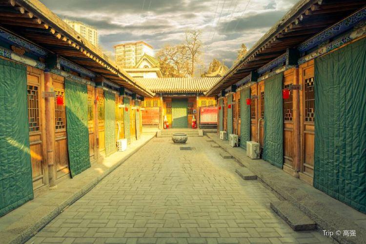 Jintianguan2