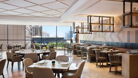成都茂業JW萬豪酒店·Table·味全日制餐廳