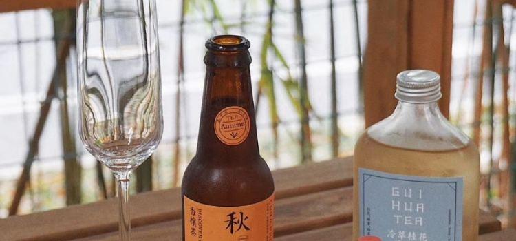 DC TEA.精品茶飲(建六店)3