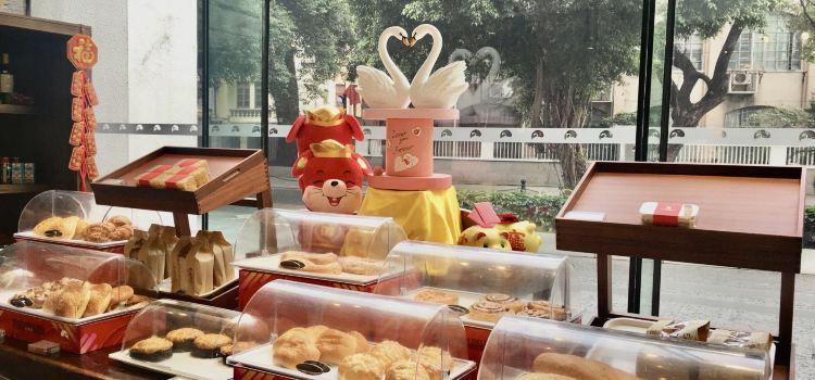 白天鵝賓館·美食屋3