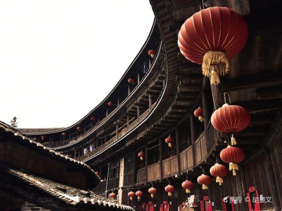 Zhangzhou Tulou