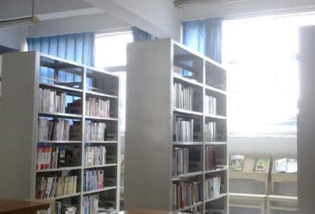 Jianyang Library