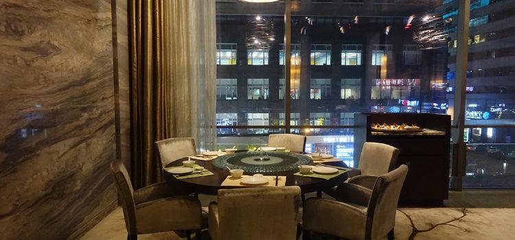 寧波威斯汀酒店·中國元素中餐廳1