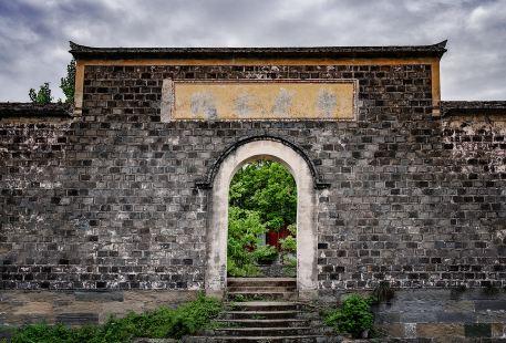 Jingning Temple