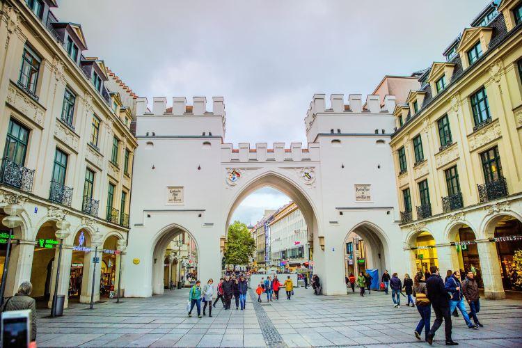 Karls Gate
