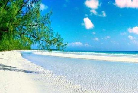 Guangcun Sliver Beach