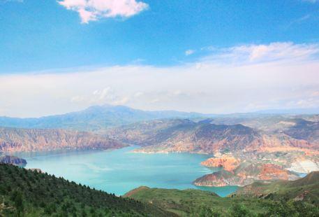 Lijiaxia Reservoir