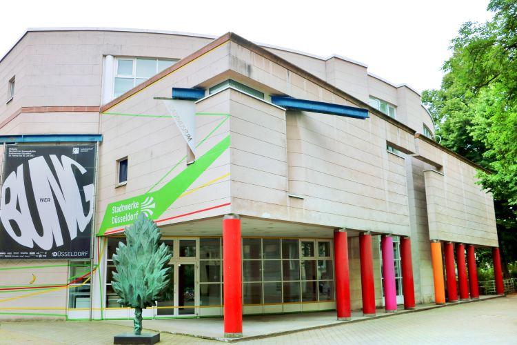 杜塞爾多夫市立博物館
