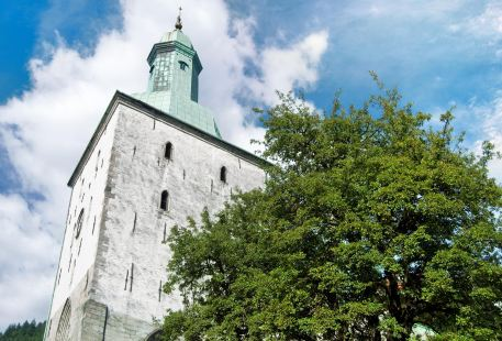 Bergen Cathedral