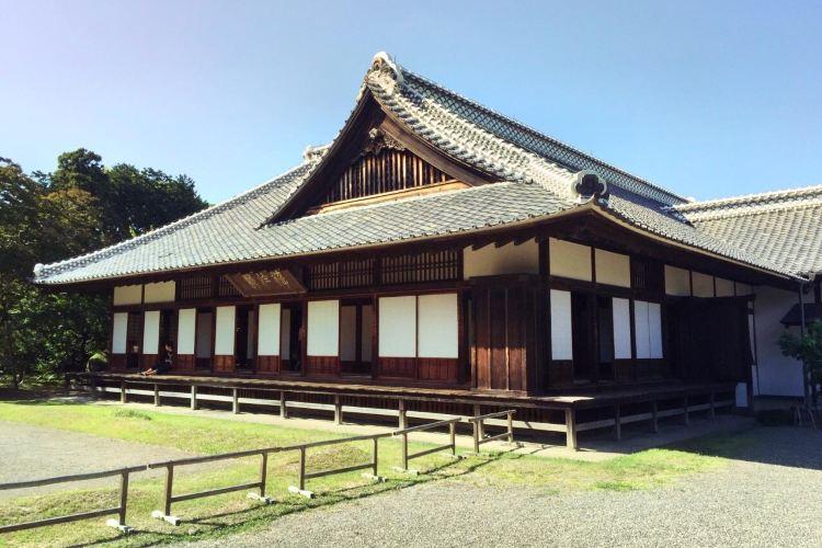 Kodokan Park