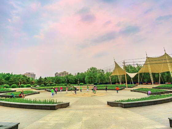 Changchun Park