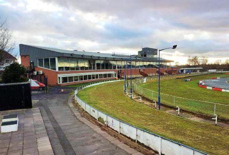 Oxford Greyhound Stadium