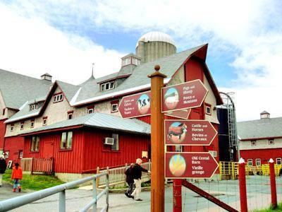 加拿大農業博物館