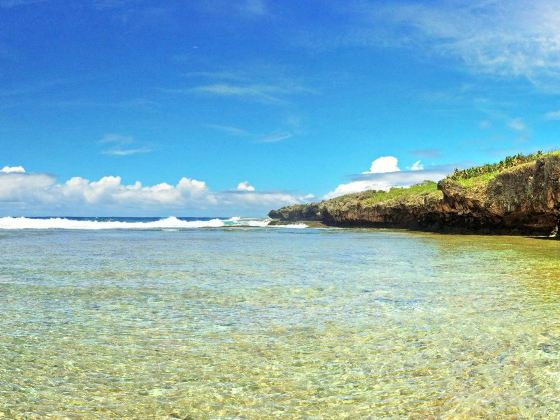 Tank Beach