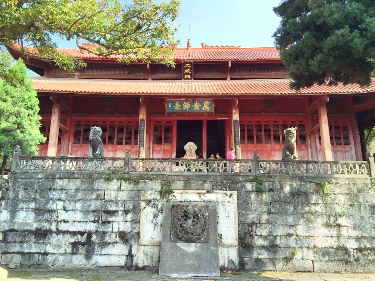 Qingxi Ancient Town