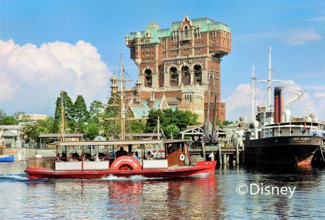 東京迪士尼海洋