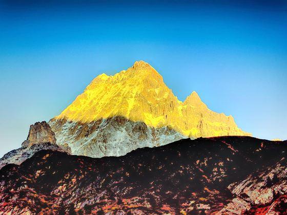 Shano Dorje