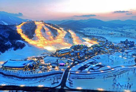 Alpensia Ski World